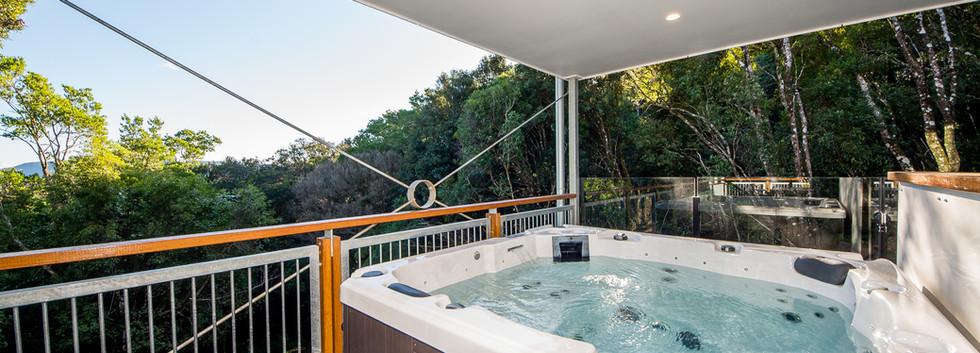 Rainforest House 2