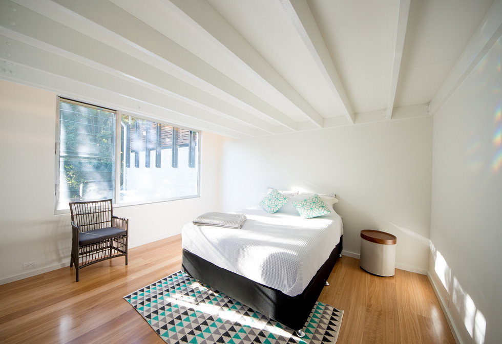 Rainforest House 10