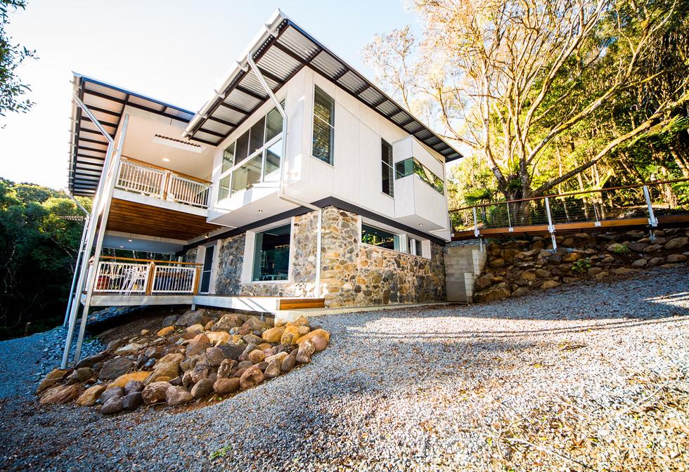 Rainforest House 12