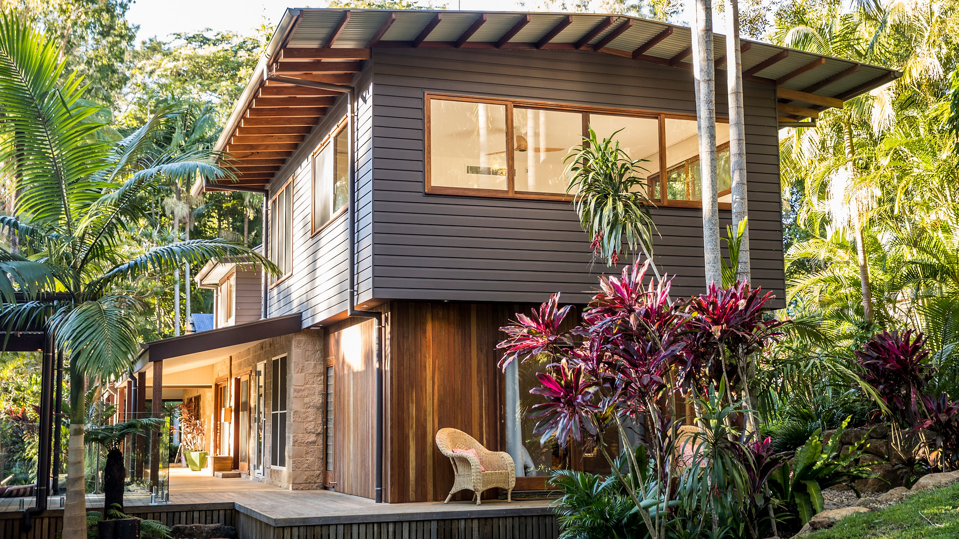 Figtree House