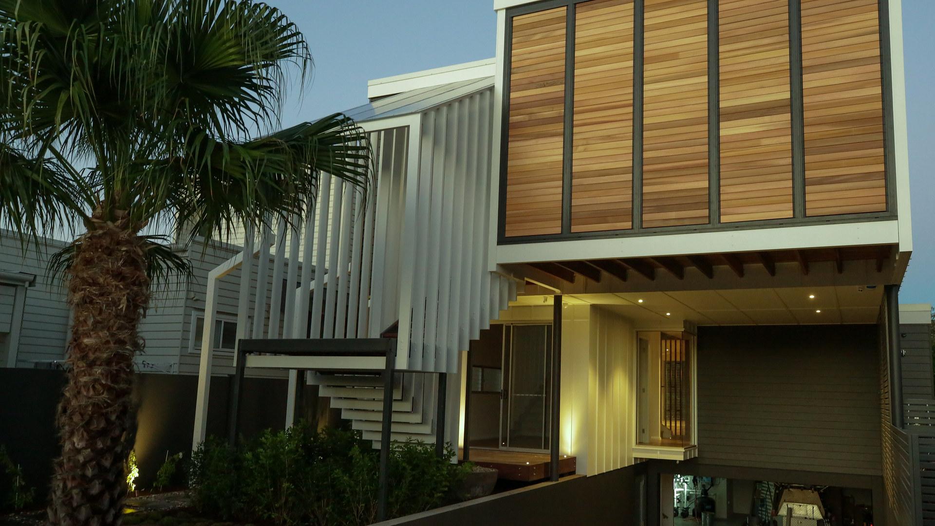 Casuarina Beach House