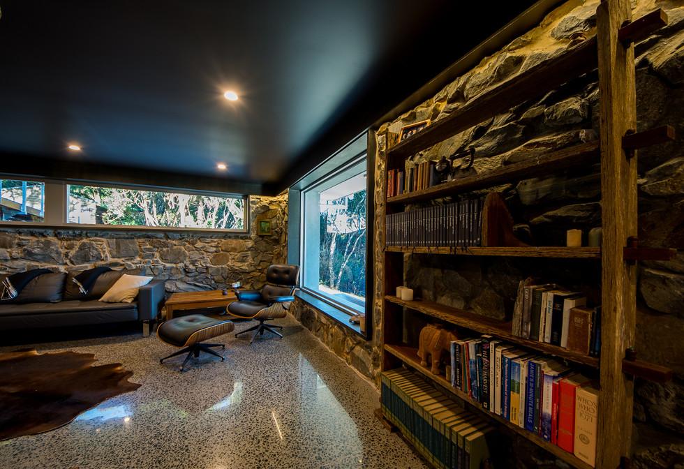Rainforest House 5