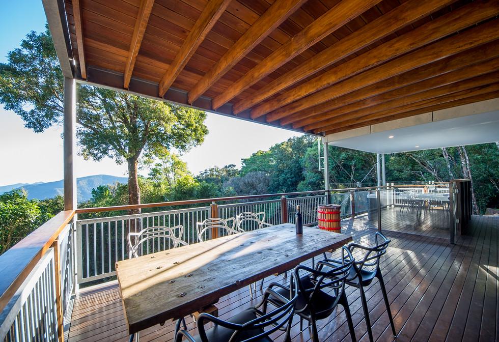 Rainforest House 3