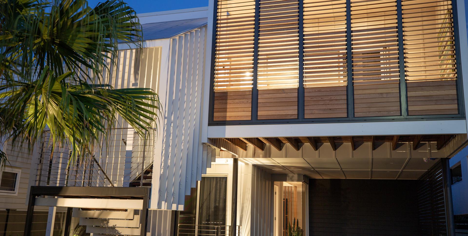 Casuarina Beach House 1
