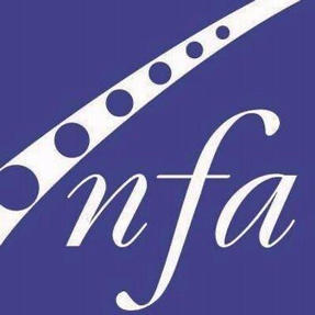 Rose joins the National Flute Association's Career and Artistic Development Committee. October, 2020