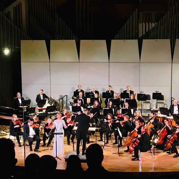 Principal Flute of the Palisades Ensemble. January, 2020
