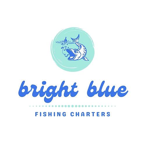 Bright Blue Fishing Charters