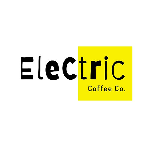 Electric Coffee Co (with domain name)