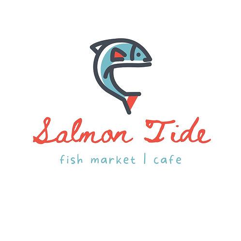 Salmon Tide