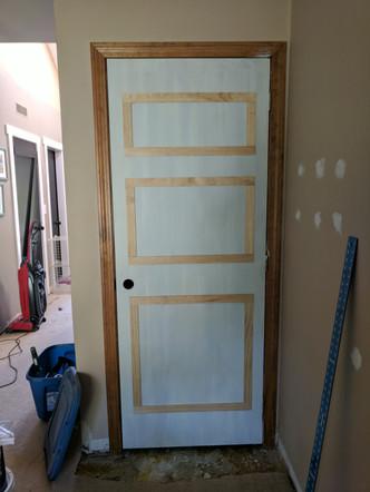 DOOR UPDATE