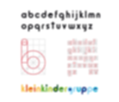 Grafik, Design, Tübingen, meinblick, Pietro Conte, Agentur, Kleinkindergruppe Schwärzloch