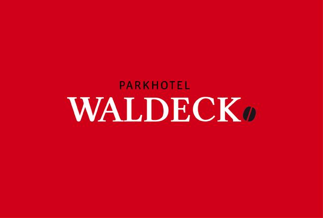 Grafik, Design, Tübingen, meinblick, Pietro Conte, Agentur, Parkhotel Waldeck, Logo