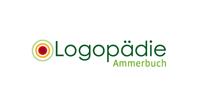 Grafik, Design, Tübingen, meinblick, Pietro Conte, Agentur, Logopädie Ammerbuch, Logo