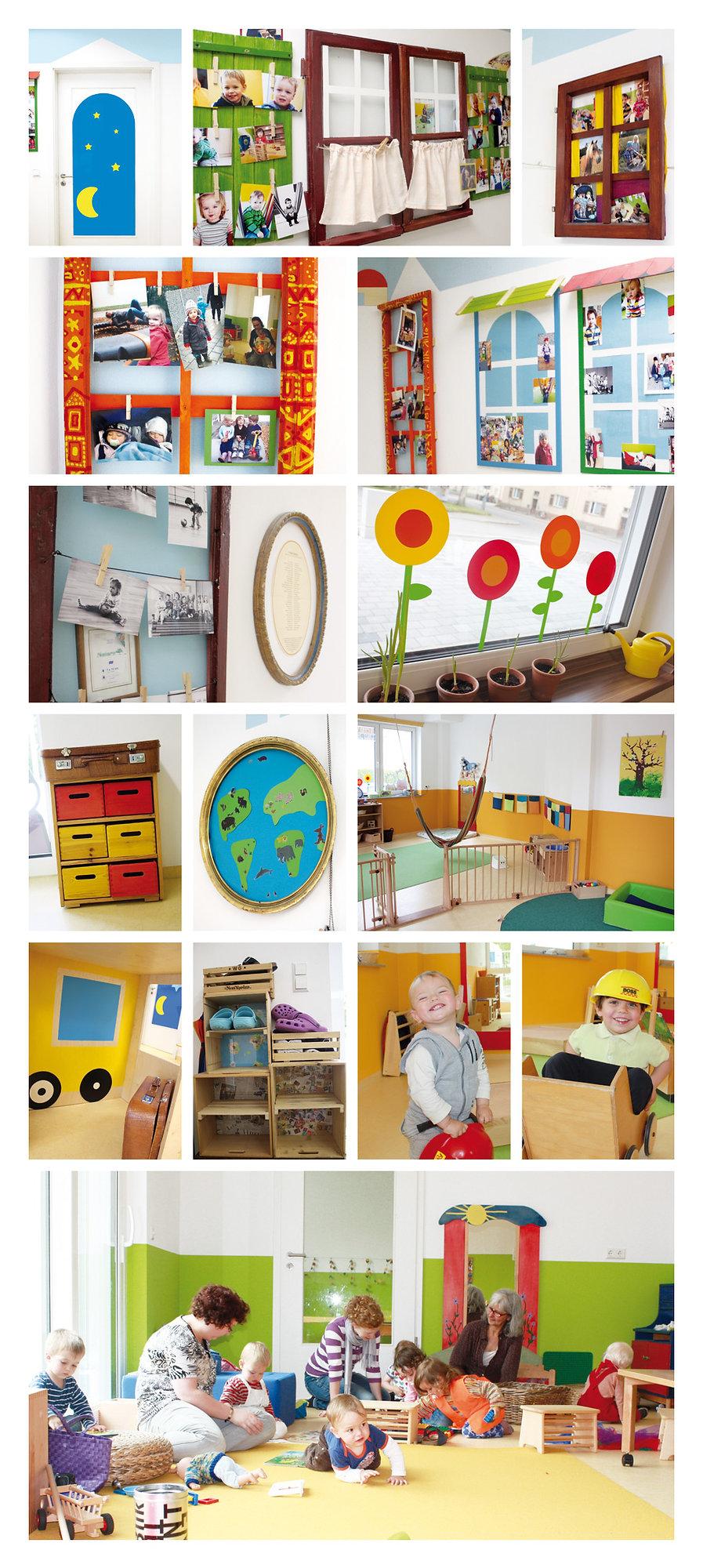 Grafik, Design, Tübingen, meinblick, Pietro Conte, Agentur, Interior Design
