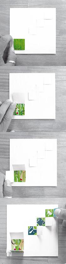 Grafik, Design, Tübingen, meinblick, Pietro Conte, Agentur