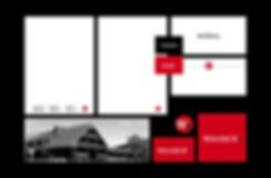 Grafik, Design, Tübingen, meinblick, Pietro Conte, Agentur, Parkhotel Waldeck