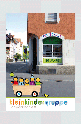 Grafik, Design, Tübingen, meinblick, Pietro Conte, Agentur, Corporate Design