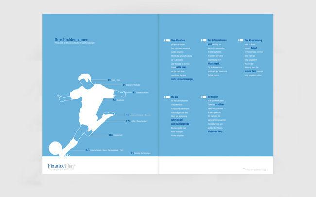 Grafik, Design, Tübingen, meinblick, Pietro Conte, Agentur, Brochure