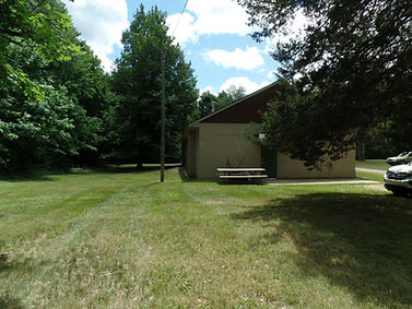 Paw Paw Conservation Club Rental Hall