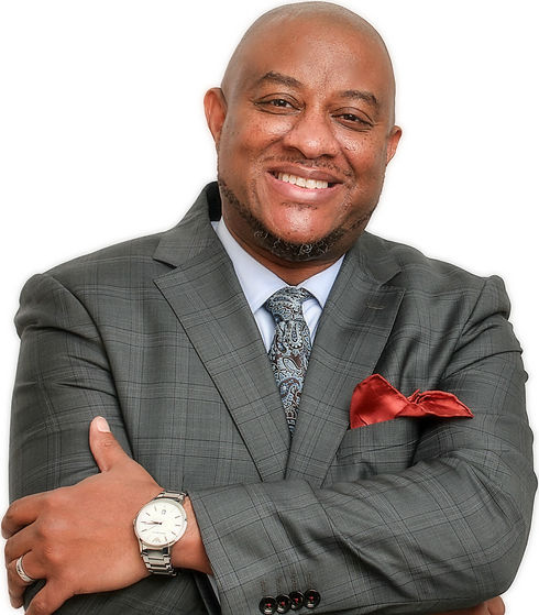 Pastor Odom in grey plaid suit1.jpg