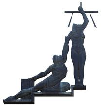 Restauración de Themis y el Pueblo