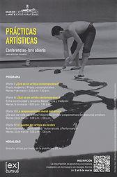 Excursus Artistas - Prácticas artístic