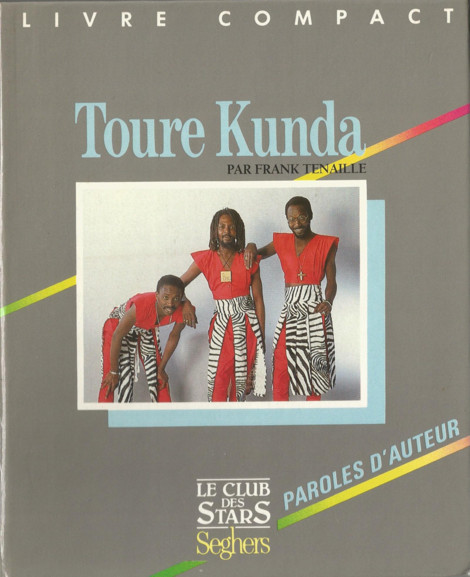 LivreToure Kunda