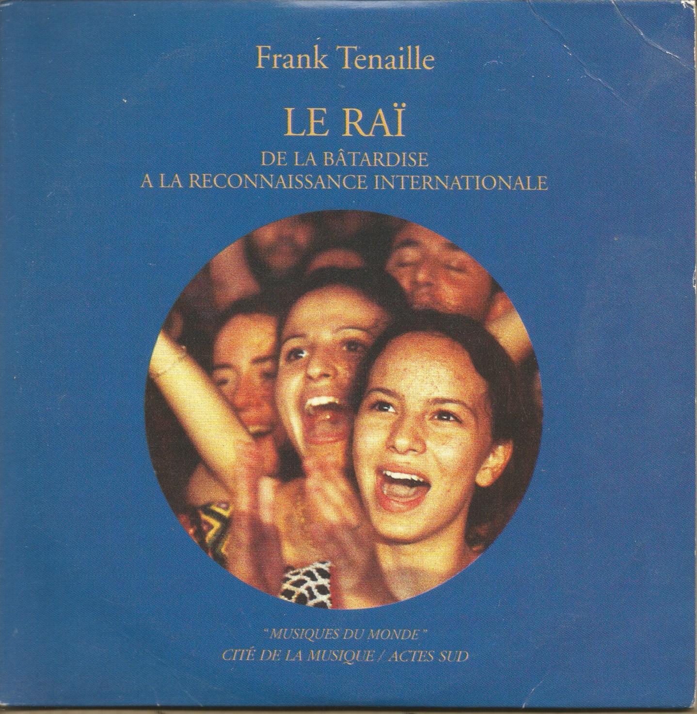 Livre_Le_Raï_