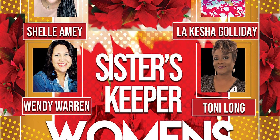 Sisters Keeper Refresh Conference