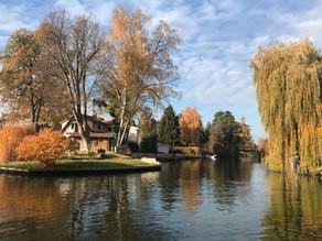 Muggelspre –  wodne kanały pod Berlinem cz. 1