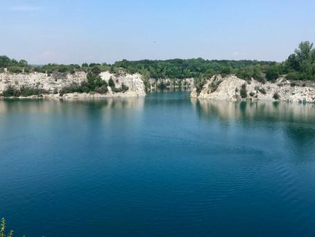 Zakrzówek, polska Chorwacja – czy można pływać SUPem?
