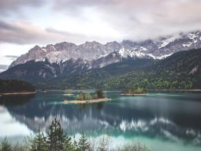 Eibsee – niezwykłe jezioro w Alpach