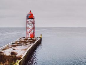 Wyspa Chełminek – SUP wycieczka po Zalewie Szczecińskim