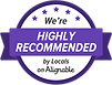 Landscape Images Highly Recommended Alignable Badge Landscape Architects
