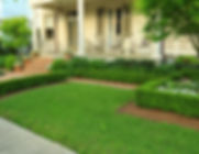 Landscape Maintenance Mowing and Pruning by Landscape Images New Orleans