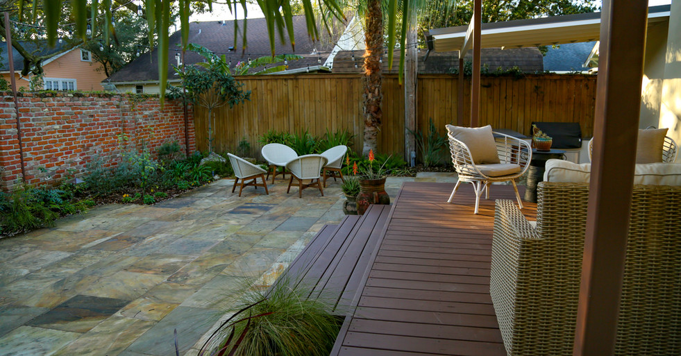 Landscaping, Patio and Hardscaping Design and Installation
