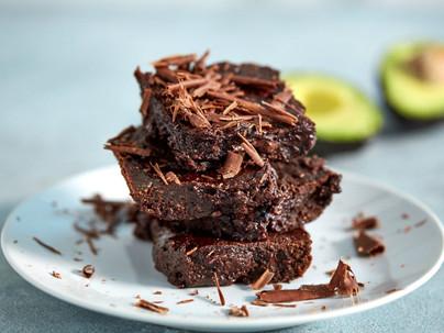 Fudgey One-Bowl Protein Brownies