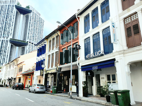 FITLUC's Flagship Gym -- One of the Biggest PT Exclusive Gyms in Singapore