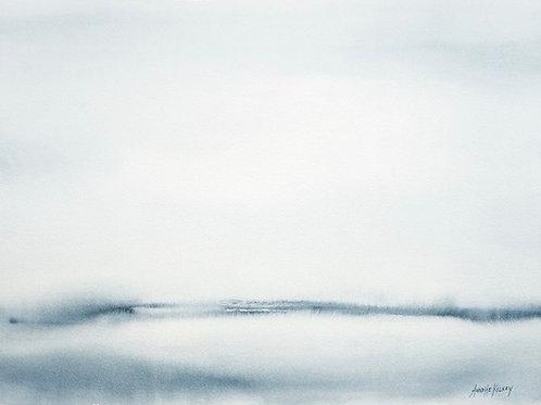 Beauty in the Grey - Fine Art Print
