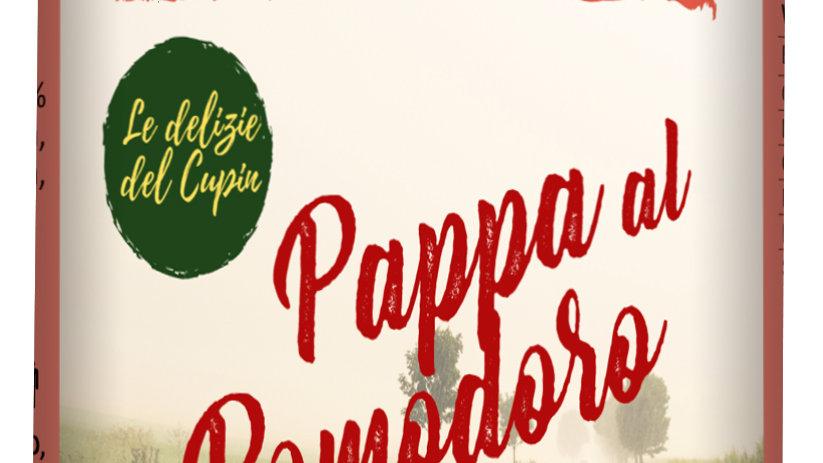 "JELLY with Tomato ""PAPPA al Pomodoro"""