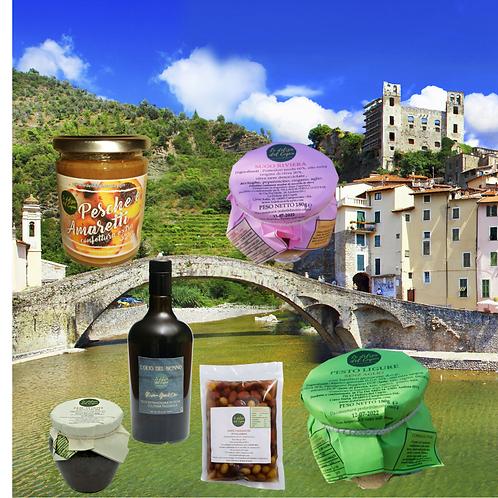 Kit Liguria