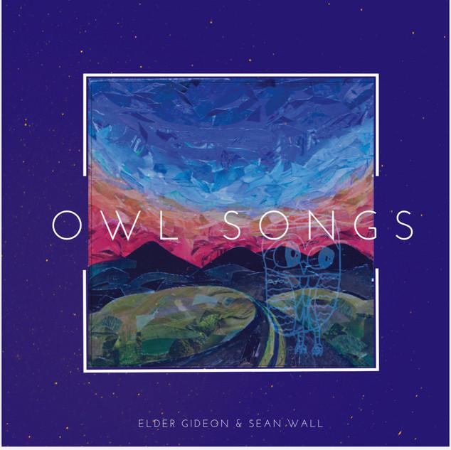 Owl Songs Album Cover