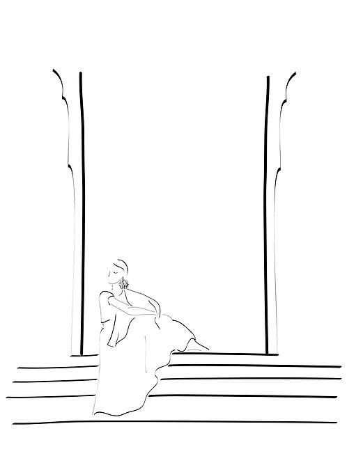 A las puertas de Palacio