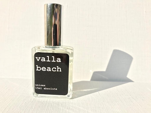VALLA BEACH
