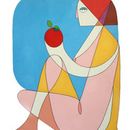 Eve acrylic 47.5x37.5 $3500 framed.jpg