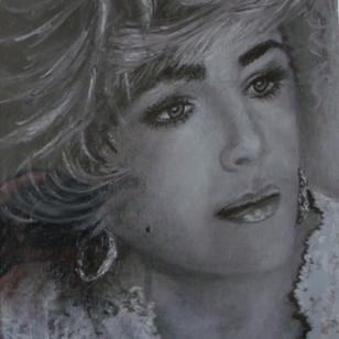 Cynthia Lowen Elizabeth Taylor 12 x 14.JPG