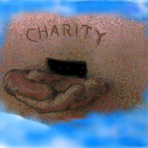 Gerard Giliberti Charity 12x12in Archiva