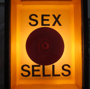 Sex Sells SOLD