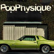 James Mannix Pop Physique 20x30 photograph