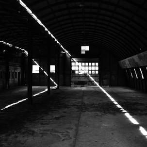 Paul Dempsey - Warehouse - 20x30 - dye s